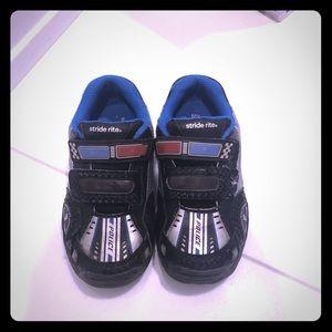 Stride rite boy sneakers- buy one get one free